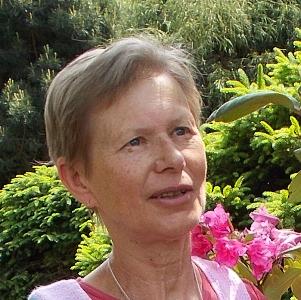Alena Mullerová - profilovka