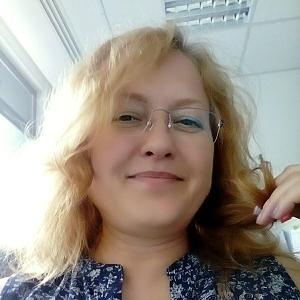 Broňa Čečotková - profilovka