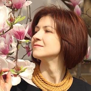 Darja Ždanová - profilovka