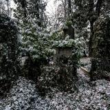 Hřbitovy-Umění pouštět 12
