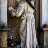 Hřbitovy-Umění pouštět 3