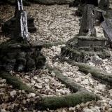 Hřbitovy-Umění pouštět 7