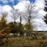 Hřbitovy-Umění pouštět 8