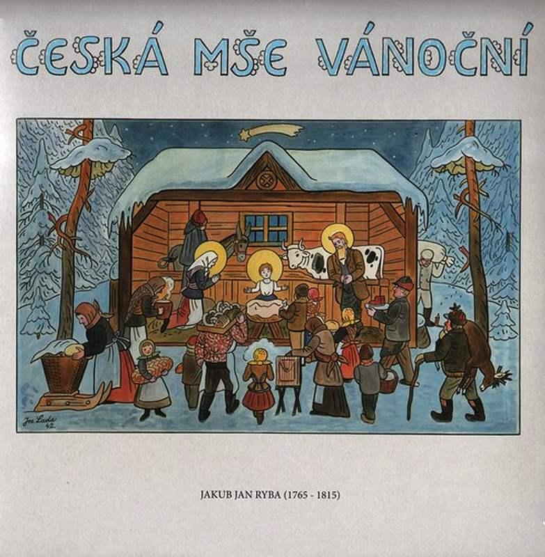 Česká mše vánoční 1